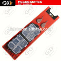Carp accessories pack and china fishing accessories and wholesale fishing gear