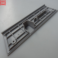 High Quality Custom Design Injection Molding