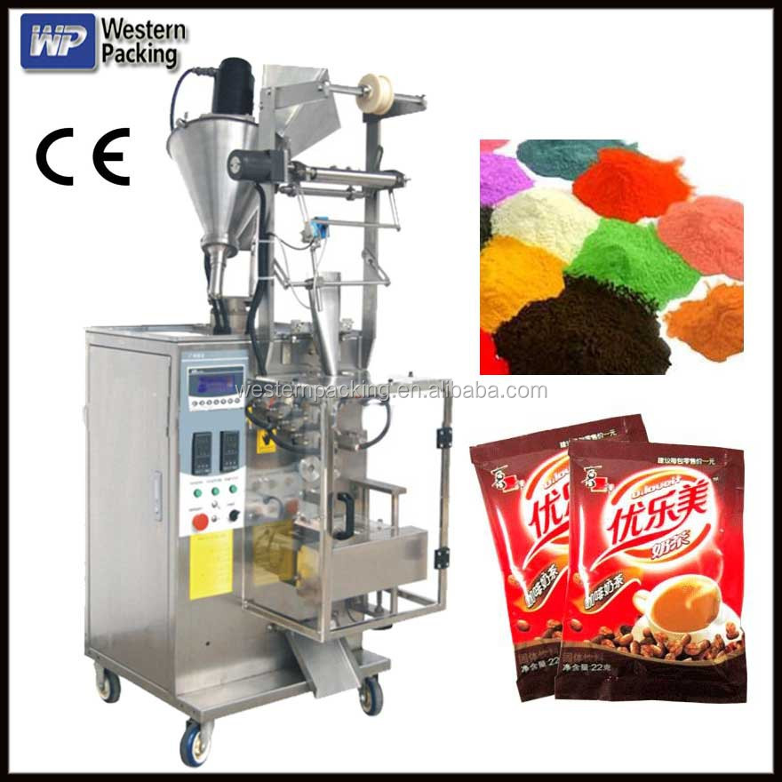 Alibaba China Supplier Soap Powder Laundry Detergent