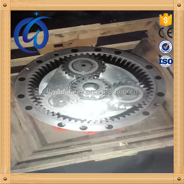 Liugong excavator parts, LG225 swing drive gearbox for sale