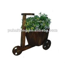 garden decorate flower pot