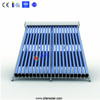 New style and cheap product heat pipe solar collector with high power output