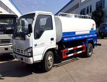 Japanse famous brand 5 ton dongfeng dfac mini tractor water truck for sale water tank truck for sale in dubai