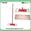 Telescopic Microfiber Mop Flat Mop with Iron Handle 120CM