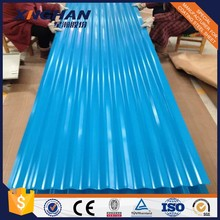Shandong Xinghan High Quality Anti-Corrosion Color Steel Roofing Tiles