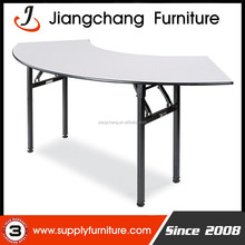 High Quality Folding Semi-circle Tables JC-T275
