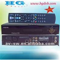 2015 (WI-FI) DVB S2 AZ BOX HD PREMIUM PLUS Decoder Azbox Premium plus