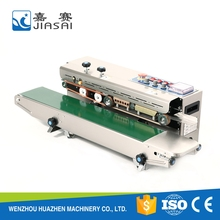 Multi functional modern new plastic bag manual band tray sealer membrane sealing machine packer