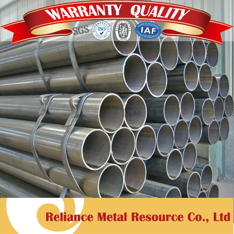 INDUSTRIAL GREENHOUSE ROUND STEEL TUBE
