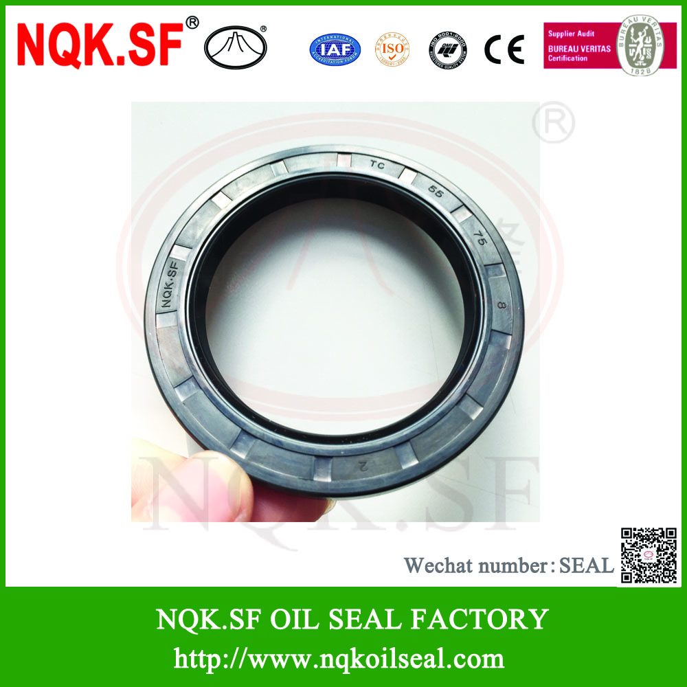 NQK.SF OIL SEAL NBR BALCK LIP SEAL 4000 items have in stock