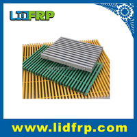 Frp reinforced Grill Material and good quality