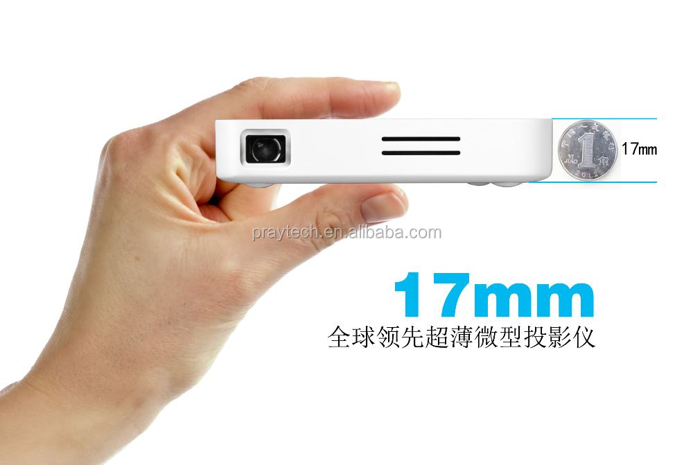VVE Mobile Phone Projector Android