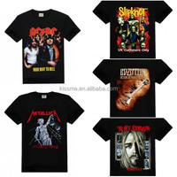 Rock band hip hop t-shirt,cotton t-shirt,t-shirt size s m l xl xxl xxxl