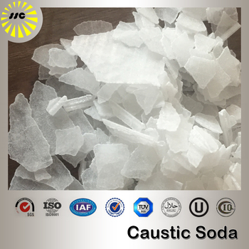 Best price of caustic soda pearls 99% With Good Service