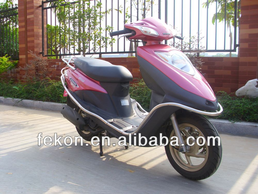 2013 new style moped scooter