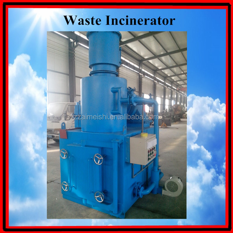 incinerator manufactures/electric incinerator