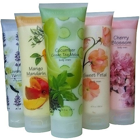Popular mini hand body lotion with private label