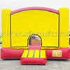 2017 Hot Inflatable Jumping Castle Playing