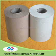 Food Oil Absorbing Biodegradable Industrial Paper Roll Towels