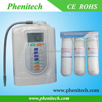 Household drinking water Use and Ionizer Type Alkaline Water Ionizer Faucet