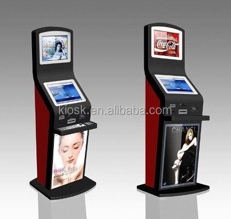 mall kiosk for cell phone showcase display Mini Touch Screen Desktop Kiosk kiosk design modern