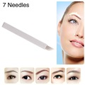 2017 CHUSE S7 PE Manual Eyebrow Tattoo Cartridge Needle