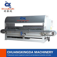 Marble polishing machine , Stone processing equipment,Granite and Marble Calibrating Machine