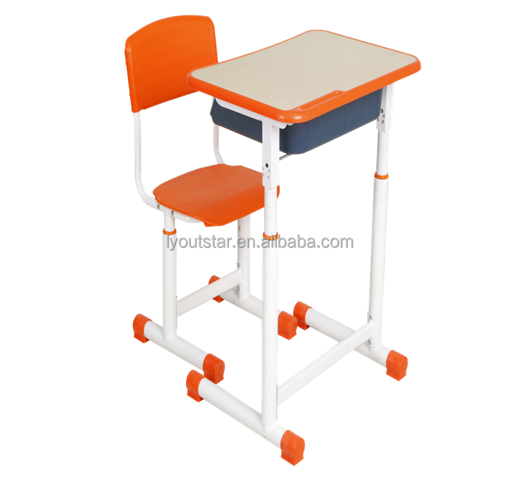 Convenient Steel School Desk Chair Strongclassroom Strong