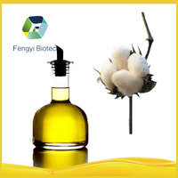 2015 China Supplier 100% Pure Natural Common Cottonseed Oil