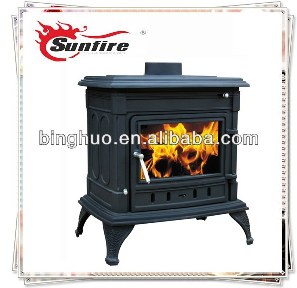 Stufe a legna con caldaie e stufe caldaia indietro per il riscaldamento centrale stufa id - Stufe a legna per riscaldamento ...