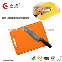 2014 new arrival fexible granite cutting board