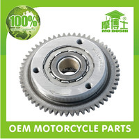 Starter Clutch for CG200-250cc ATVs, Dirt / Street Bikes & Go Karts