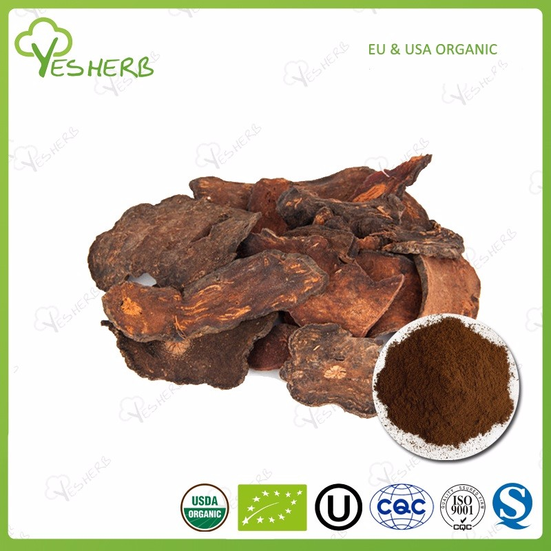 Hot sell organic fo ti extract powder