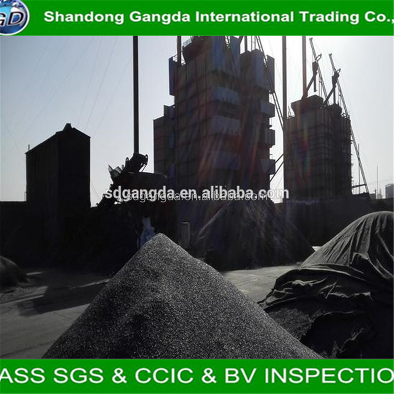 GD-GCA-01 /Gas Calcined Anthracite Coal 0-10mm