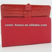 Tablet Leather case for ipad2