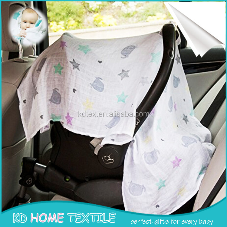 Wholesale alibaba express new infant car seat covers