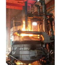 Superior Quality Electric Arc Steel Melting Furnace Electric Arc Furnace 5 Ton