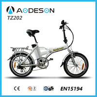 mini cute folding ebike aluminium alloy cheap city bike with 250w geared hub motorcycle, en15194 approval