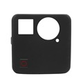 SHOOT Silicone Case Protective Frame Housing for GoPro 360-Degree Fusion Action Camera Accessories