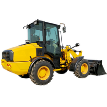 farm machinery tools and equipment wheel loader
