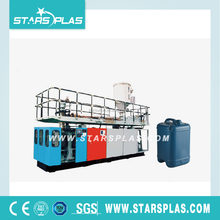 Hot sale high quality injection extrusion blow molding machine