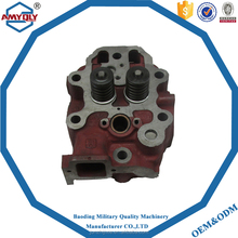 four-wheel tractor parts new engine aluminum ford cylinder head