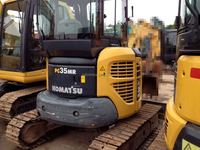 komattsu excavator for sale ,komattsu PC 35