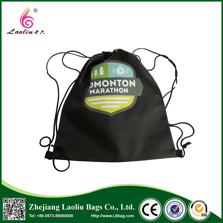 Factory directly sale excellent quality foldable non-woven tote bag