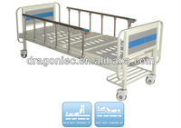 Africa Hospital bed Manual bed with 2 functions