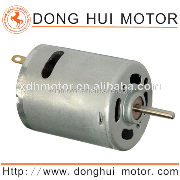 dc motor for hair dryer,motor for eletric car,micro motor 3V
