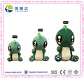 High Quality Green Game Dinosaur Plush Soft Stuffed Toy
