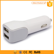 Fast Charging QC2.0 Car Charger USB 2.1 A for Hyundai I20