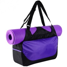 2019 Best Gymnastics yoga mat holder carry bag custom yoga mat with bag