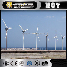 100Kw 125Kva Magnetic Vertical Axis Wind Turbine Price